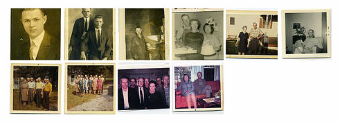 Photos of Granddaddy at Flickr